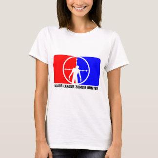 zombie hunter 1 T-Shirt