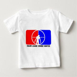 zombie hunter 1 tshirt