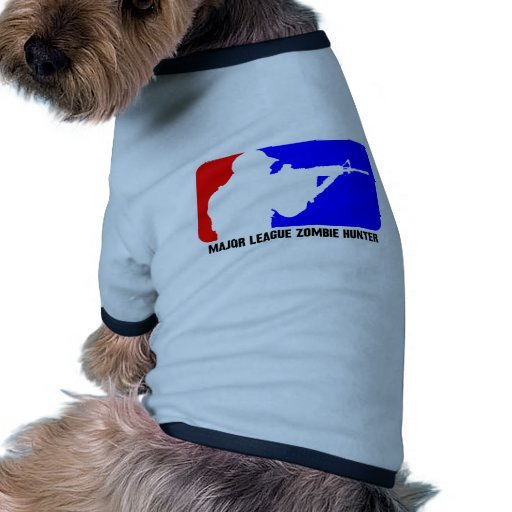 zombie hunter 3 dog clothes