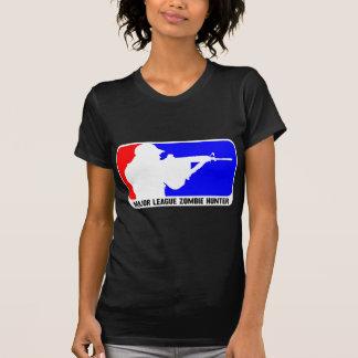 zombie hunter 3 t shirts