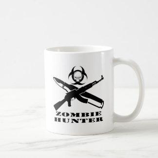 Zombie Hunter AK-47 Coffee Mug