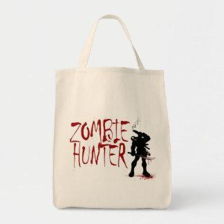 zombie hunter bag