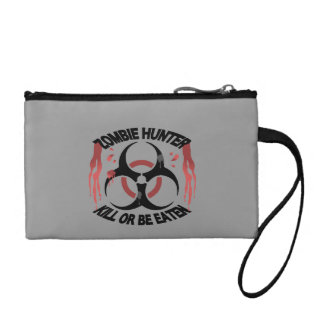 Zombie Hunter Coin Wallets