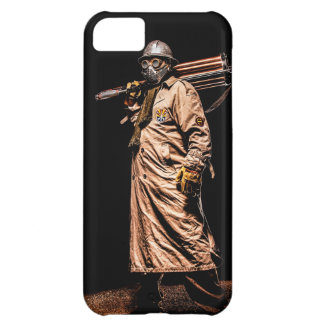 Zombie Hunter iPhone 5C Covers