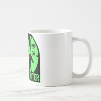 Zombie Hunter Coffee Mug