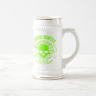 Zombie Hunter Mug
