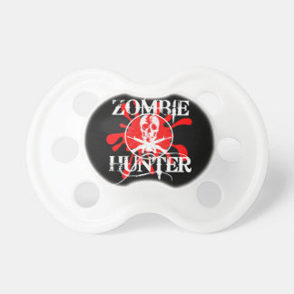 Zombie Hunter Pacifier