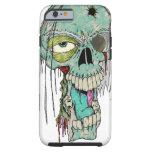 Zombie Hunter Pride iPhone 6 Case