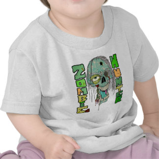 Zombie Hunter Pride Shirt