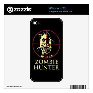 Zombie Hunter musicskins_skin