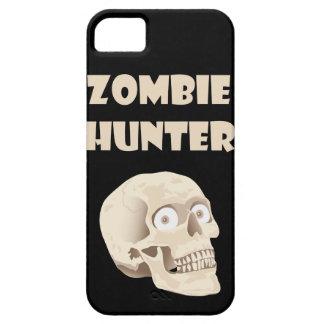 Zombie Hunter Skull iPhone Cover - Walking Dead
