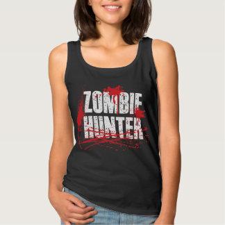 Zombie Hunter Tank Top
