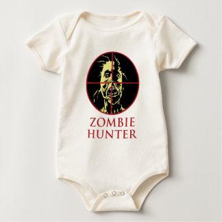 Zombie Hunter Bodysuit