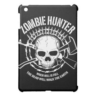 zombie hunter undead living dead case for the iPad mini