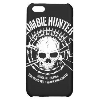 zombie hunter undead living dead iPhone 5C case