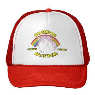 Zombie Hunter: Unicorn Cavalry Hat