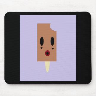 Zombie Ice cream Mouse Pad