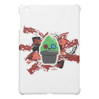 zombie Icecream Case For The iPad Mini