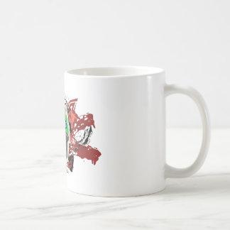 zombie Icecream Coffee Mug