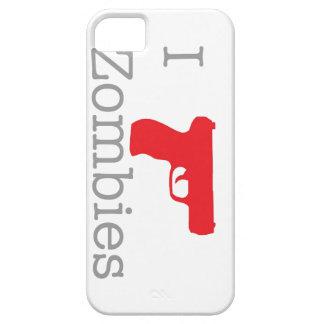 Zombie ID'd iPhone SE/5/5s Case