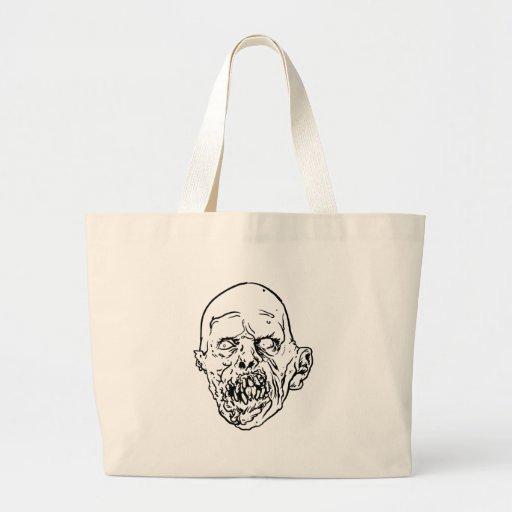 Zombie - Igor Jumbo Tote Bag