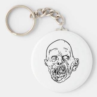 Zombie - Igor Keychain