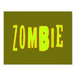 Zombie Invite