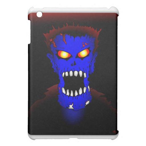 Zombie iPAD case 1