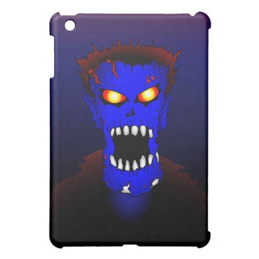 Zombie iPAD case 2