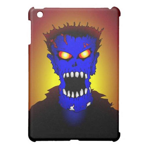 Zombie iPAD case 3