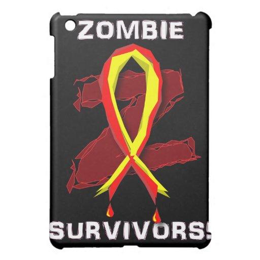 Zombie iPAD case 4