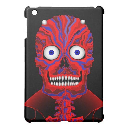 Zombie iPAD case 5