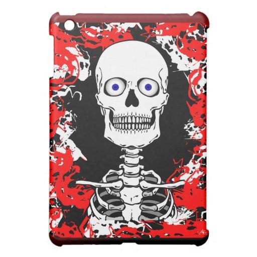 Zombie iPAD case 7