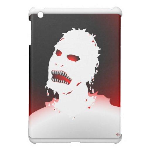 Zombie iPAD case 8