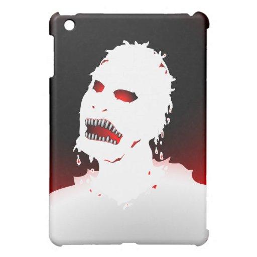 Zombie iPAD case 9