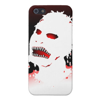 Zombie iPHONE4 case 4a iPhone 5/5S Cover