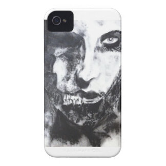 Zombie iPhone 4 Case-Mate Case