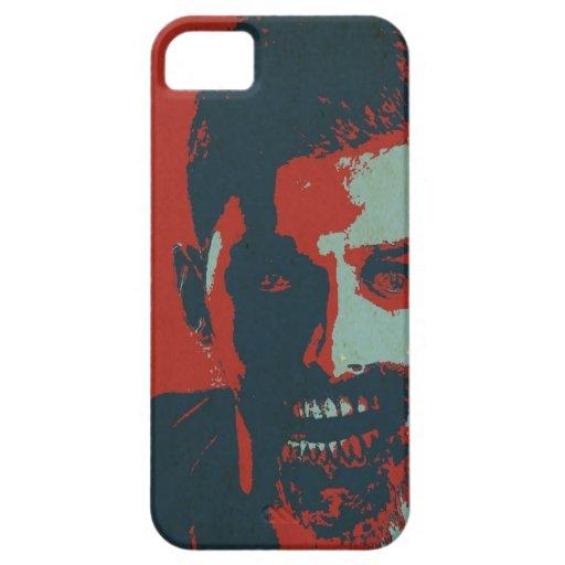 Zombie iPhone 5 Case
