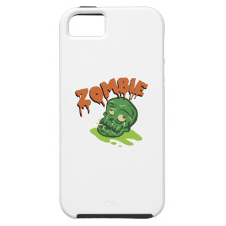 Zombie iPhone 5 Cover