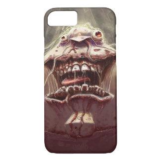Zombie iPhone 7 Case