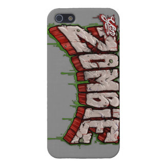 Zombie iPhone iPhone SE/5/5s Case