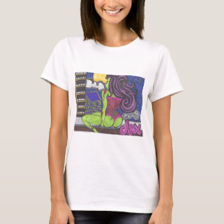 ZOMBIE JAX T-Shirt