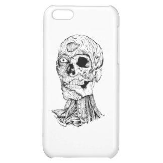 Zombie - Jeffery Case For iPhone 5C