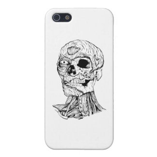 Zombie - Jeffery Cover For iPhone 5