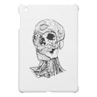 Zombie - Jeffery Cover For The iPad Mini