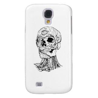 Zombie - Jeffery Samsung Galaxy S4 Cover