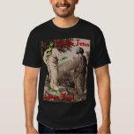 Zombie Jesus Loves You Shirt