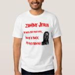Zombie Jesus Shirt