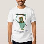 Zombie Jesus Tee Shirt