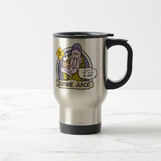 Zombie Juice Stainless Mug